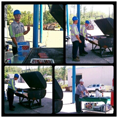 Customer Appreciation Hot Dog Day