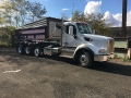 Davis Industries Fleet Trucking