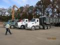 Davis Industries Fleet Trucking