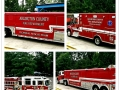 Arlington County Fire and Rescue